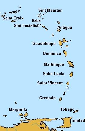 Inglés | Islands-in-Between Conference